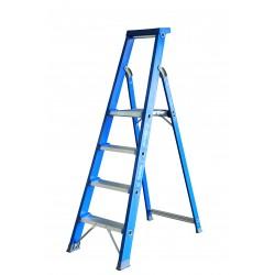 uitschuifbare ladder
